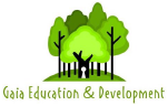 Gaia Education & Development Logo