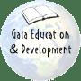 Gaia Education & Development Logo